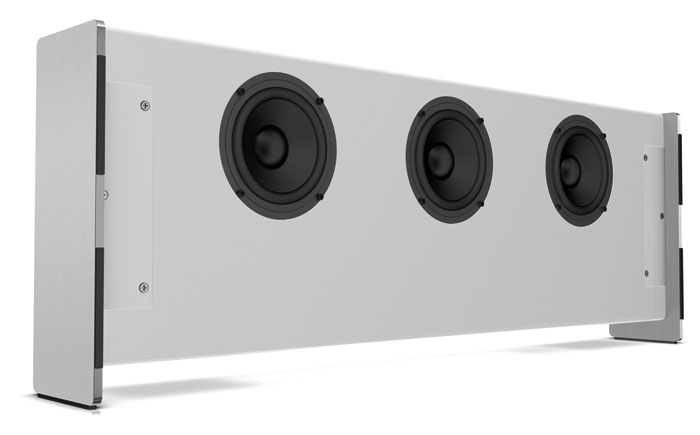 raumfeld soundbar test audiovision. Black Bedroom Furniture Sets. Home Design Ideas
