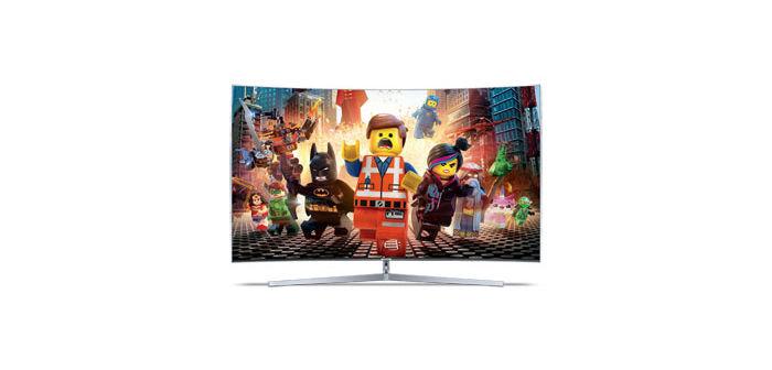 TV_SAM_UE55KD9090_front