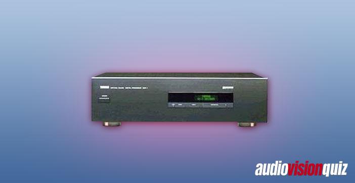 Im Bild sehen wir den ersten Dolby Digital Decoder für den Heimgebrauch vom Yamaha, den DDP-1 von 1995. Damals war allerdings von Dolby Digital noch gar nicht die Rede, sondern von…