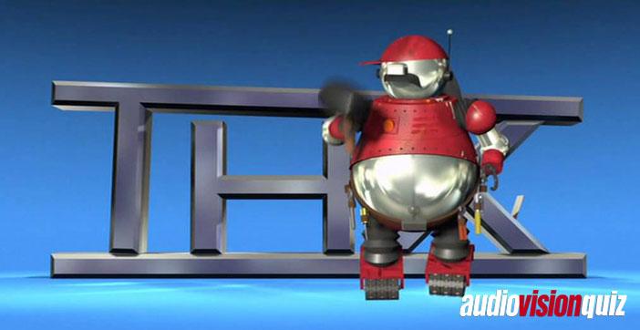 Ach, das waren noch Heimkino-Zeiten, als dieses fliegende Mechaniker-Maskottchen (übrigens von Pixar/John Lasseter geschaffen) das THX Logo reparierte… wie heißt er?