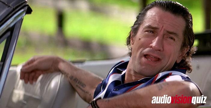 """Einer der berühmtesten Film-Bösewichte Ist Max Cady aus """"Kap der Angst"""", 1991 gespielt von Robert de Niro. Wer spielte die Rolle bereits 1962?"""
