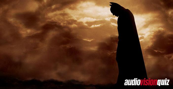 """Welcher Schauspieler hatte ursprünglich für die Hauptrolle des Batman in """"Batman Begins"""" vorgesprochen (die bekanntlich an Christian Bale ging), bekam dann eine andere Rolle im Film?"""