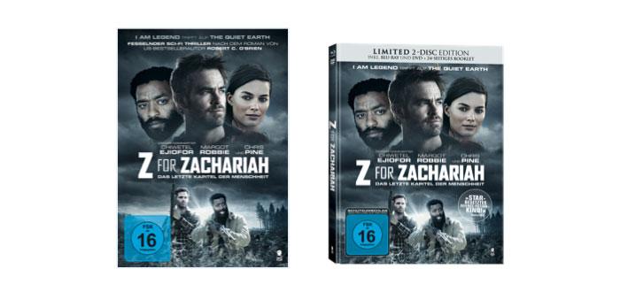 z-for-zachariah