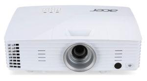 Der Acer P1525 ist auch für 3D-Fans interessant, garantiert der 144 Hz Triple Flash-Modus doch flimmerfreie 3D-Bilder.