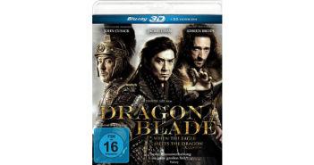 Dragon-Blade