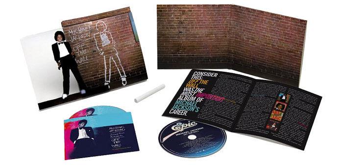 Blu-ray-Test: Michael Jackson – Off the Wall