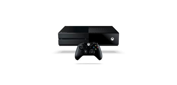 XboxOne-Konsole