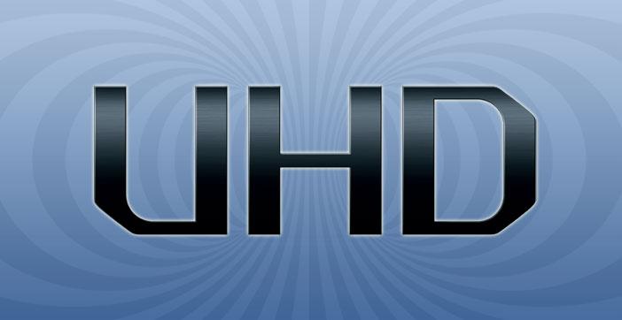Was halten Sie von UHD?