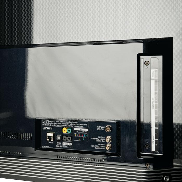 lg oled65e6d test audiovision. Black Bedroom Furniture Sets. Home Design Ideas