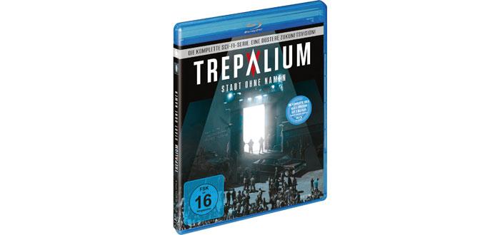 Trepalium-cover