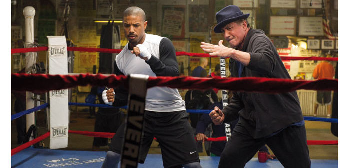 Blu-ray-Test: Creed – Rocky's Legacy