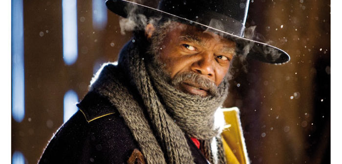 Blu-ray-Test: The Hateful 8
