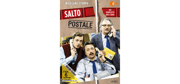 Salto-Postale