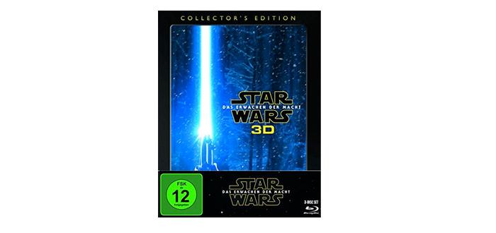 """""""Star Wars: Das Erwachen der Macht"""" erscheint als 3D-Blu ..."""