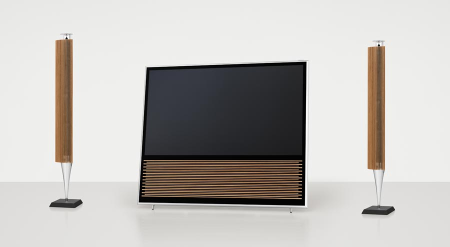 beovision 14 bang olufsen stellt ersten uhd fernseher. Black Bedroom Furniture Sets. Home Design Ideas