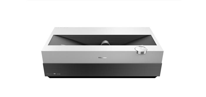 Hisense Laser Cast TV