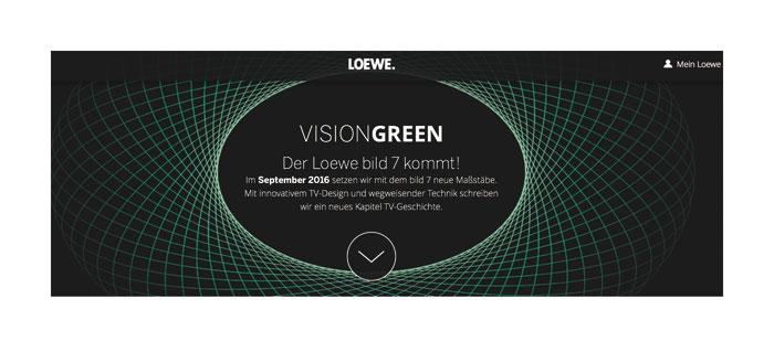 loewe-webseite