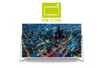 Panasonic 4K-Fernseher sind bereit für DVB-T2 HD