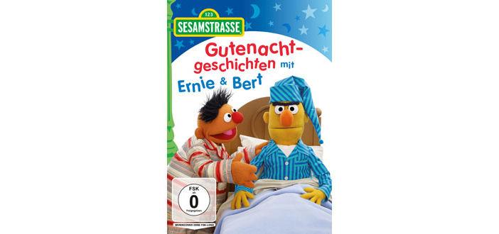 Gutenachtgeschichten-Ernie-Bert