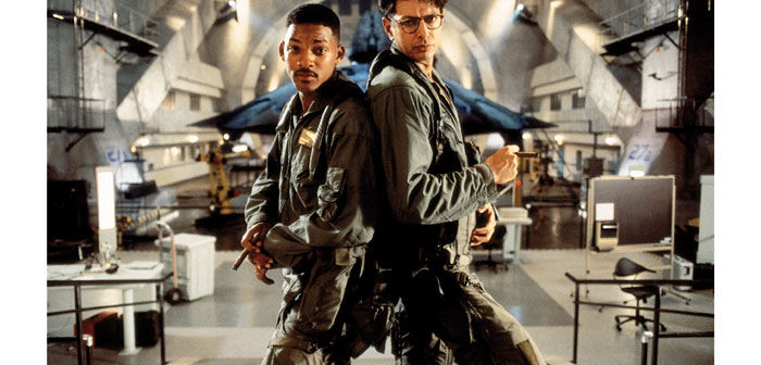 Blu-ray-Test: Independence Day – 20 Jahre Jubiläums Edition