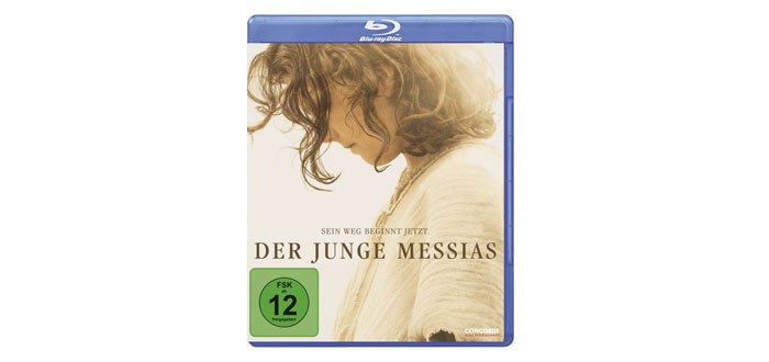 Junge-Messias