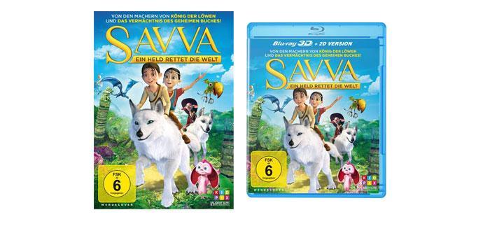 Savva-BD-DVD