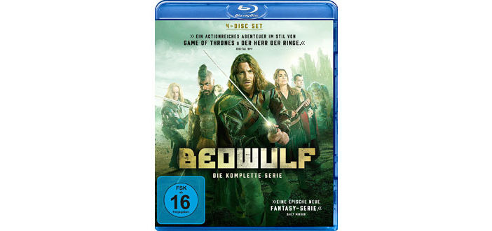 beowulf-serie