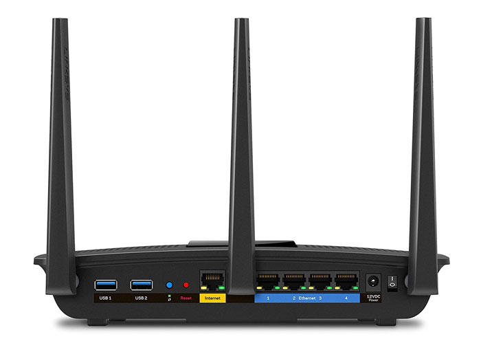 Linksys-Max-Stream-AC1900-back
