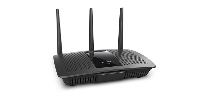 Linksys Max Stream AC1900