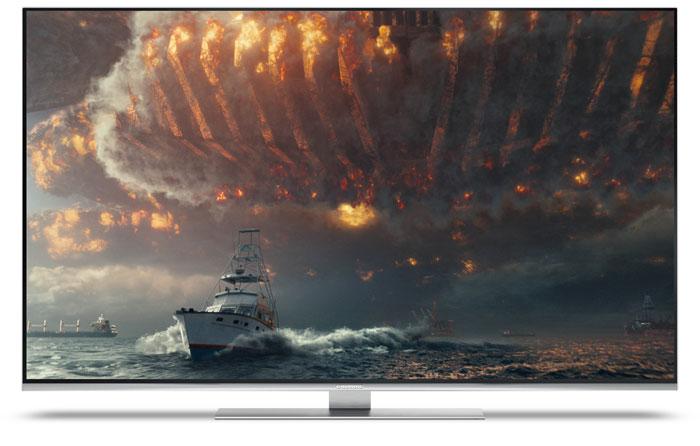 1.600 Euro: Der Immensa Vision 9 55 GUS 9688 ist einer von insgesamt 17 Fernsehern aus Grundigs neuer TV-Reihe. Neben dem 55-Zoll-Modell gibt es auch einen 49- und 65-Zöller; als Farben stehen Silber und Schwarz zur Auswahl.