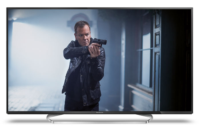 Der Panasonic  TX-55 CXW 754 von Leser Reinhard Helbig bietet 4K-Auflösung, aber kein High Dynamic Range. Sehen Ultra-HD-Scheiben trotzdem besser aus als normale Blu-rays?