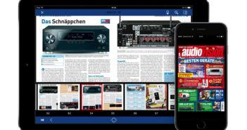 Die neue audiovision 1-2017 jetzt digital erhältlich