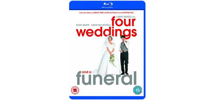 four-weddings