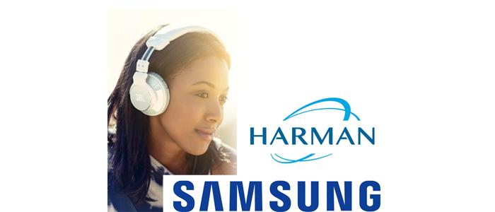 Samsung übernimmt Sound-Spezialisten Harman International