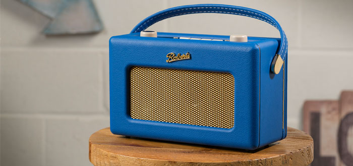 roberts-kofferradio