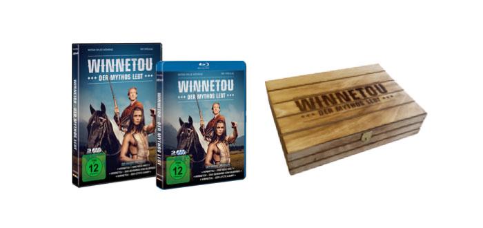 Winnetou - Der Mythos lebt