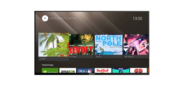 Android TV 6.0