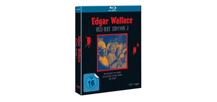 Edgar Wallace Box 2