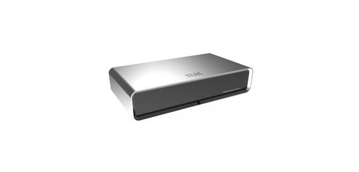 Elac Discovery Music Server DS-S101-G (Test)