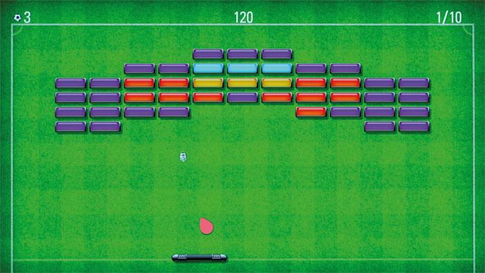 Schütteln und Fuchteln: Manche Spiele lassen sich intuitiv per Handbewegung steuern. Möglich macht das der in die Magic Remote integrierte Beschleunigungssensor.