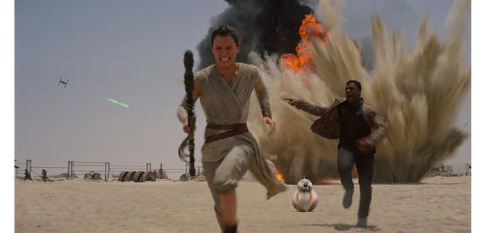 Blu-ray-Test: Star Wars: Das Erwachen der Macht – Collector's Edition