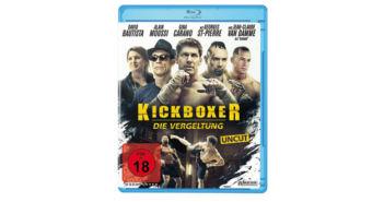 Kickboxer – die Vergeltung