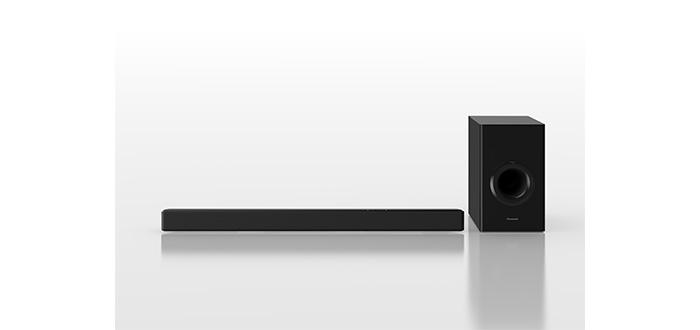 panasonic-soundbars