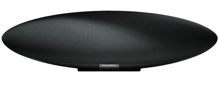 B&W Zeppelin Wireless