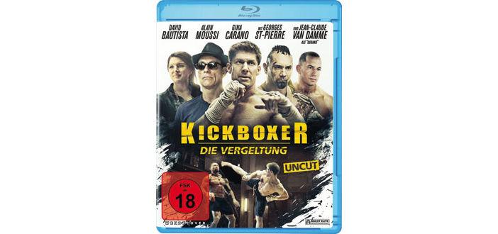 kickboxer-vergeltung