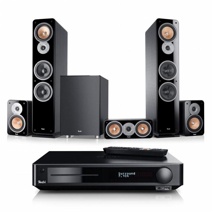 impaq8000-ultima-40-surround-set