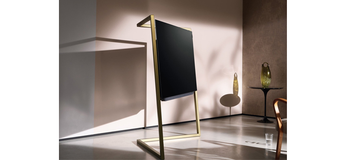 loewe bild 9 oled fernseher ab mai erh ltlich audiovision. Black Bedroom Furniture Sets. Home Design Ideas
