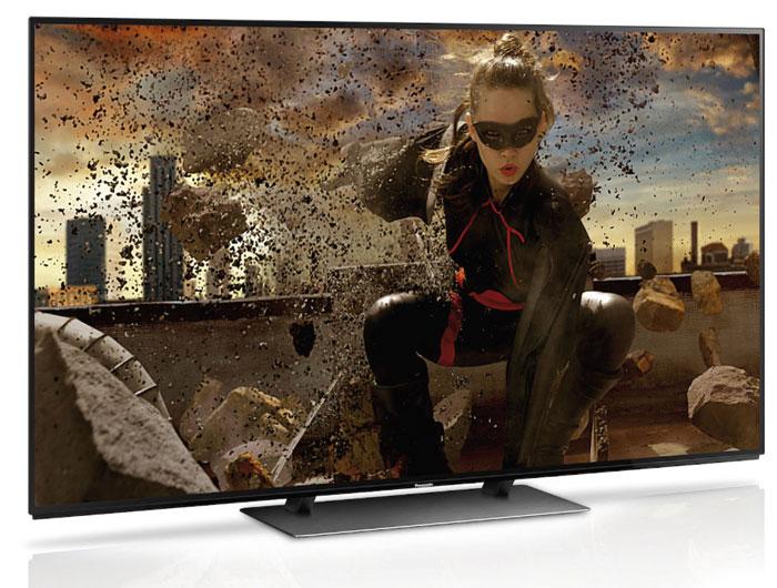 Karsten Wollesen möchte wissen, ob in den 2017er-OLED-TVs von Panasonic wie dem EZW954 auch 2017er-OLED-Panels stecken.