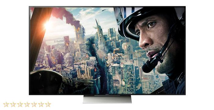 Die glorreichen 7: Feine Fernseher in 55 Zoll – Seite 7 ...