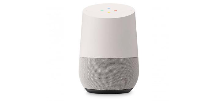 smart speaker google home kommt nach deutschland. Black Bedroom Furniture Sets. Home Design Ideas